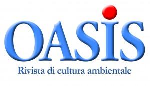 Logo Oasis blu 24 cm scritta (1)