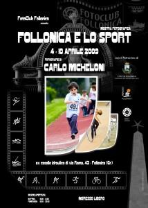 Carlo Micheloni - Locandina